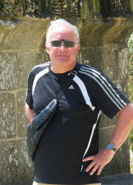 Alain Kerouredan