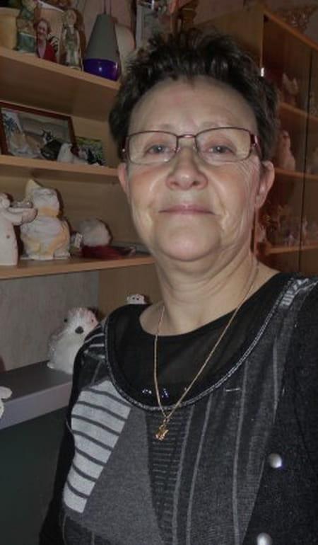 Catherine Soyeux