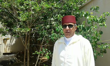 Lahouari Mibrak