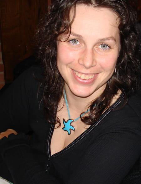 Karine Perrot