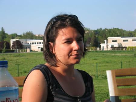 Celine Thibaudeau