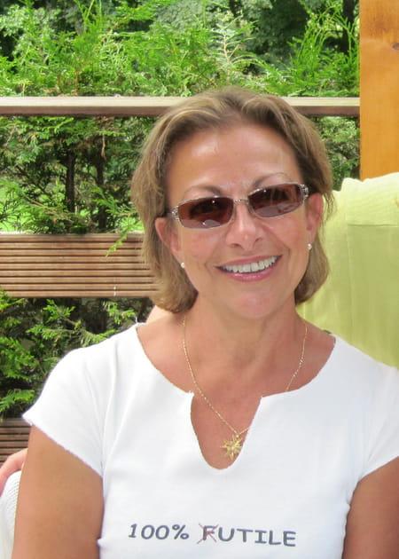 Anne- Marie L  Huissier