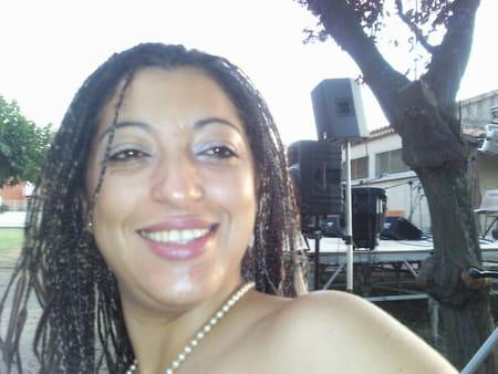 Fatima Choua