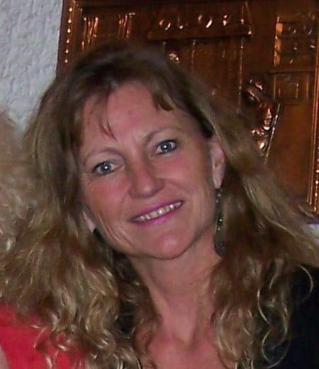 Lydia Frehel