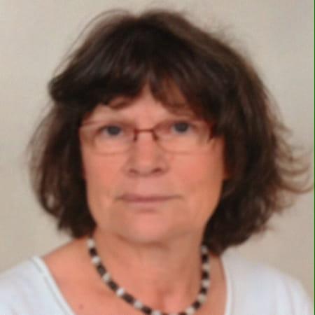 Evelyne Séjourné