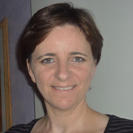 Nathalie Xavier