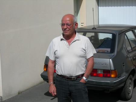 Maurice- Claude Fellahi