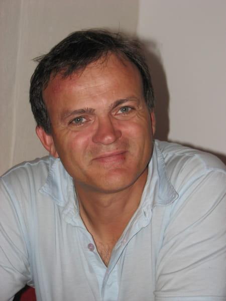 Gilbert Bastide