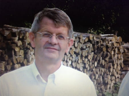 Roland Barge