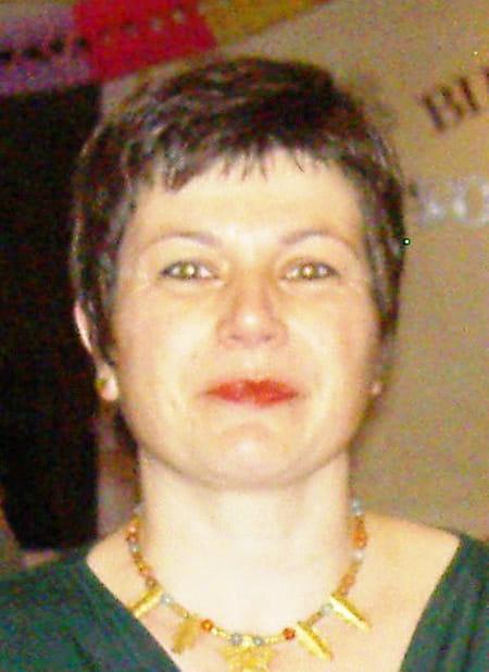 Corinne Keruzec