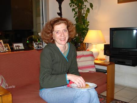 Nathalie Dupin