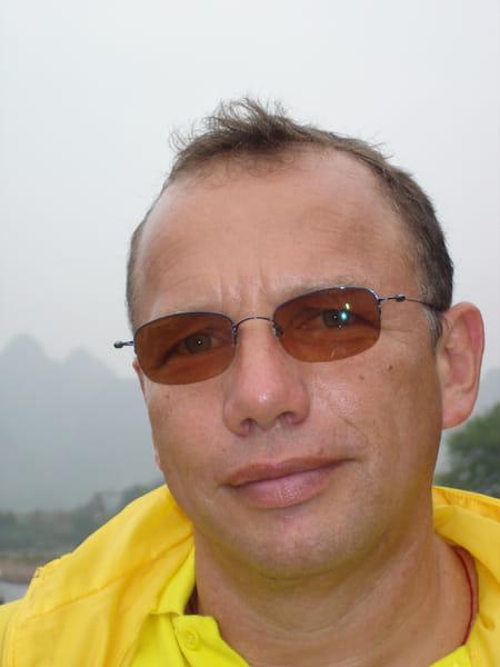Jacques Monteau
