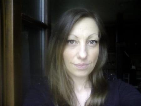 Laetitia Desayeux