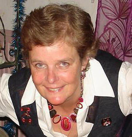 Marie  Paule Longelin