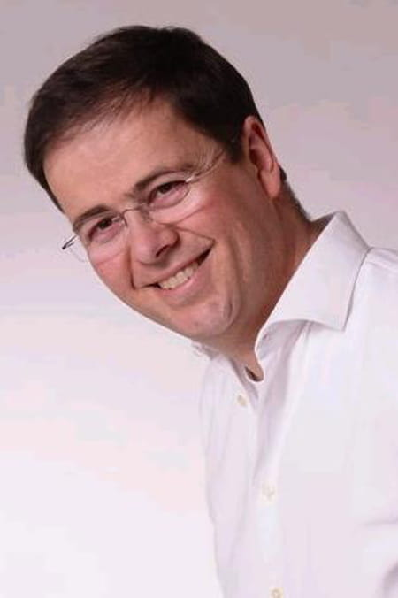 Jean- Francois Fritsch