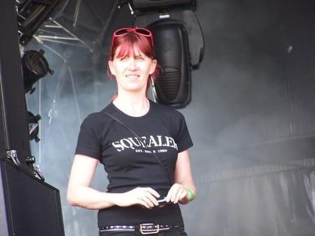 Sandrine Daniel