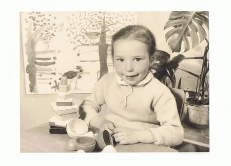 Brigitte Brillet