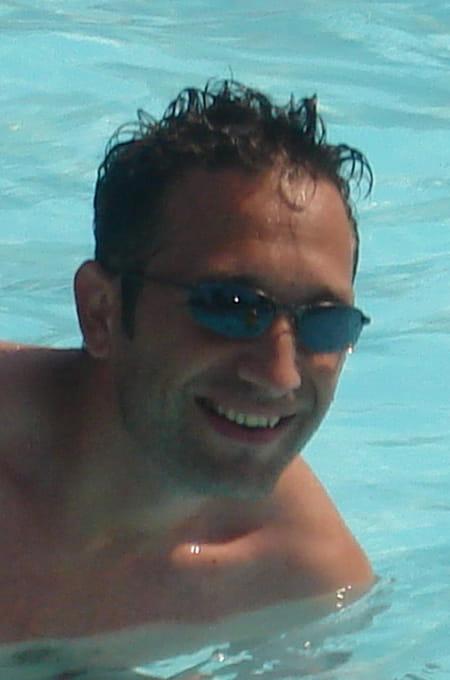 Jean- Yves Bronzille