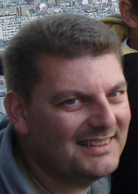 Michel Gunther