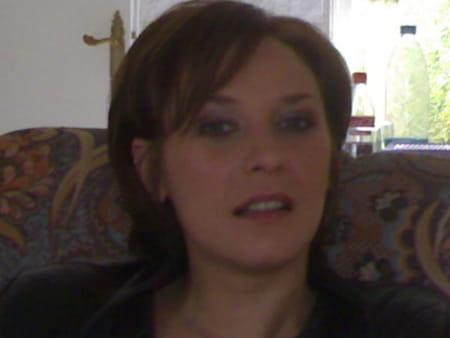 Aurelie Leflon- Cauët