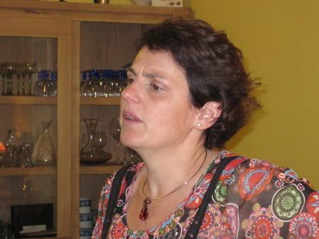 Fabienne Martin