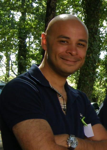 André Rakoto