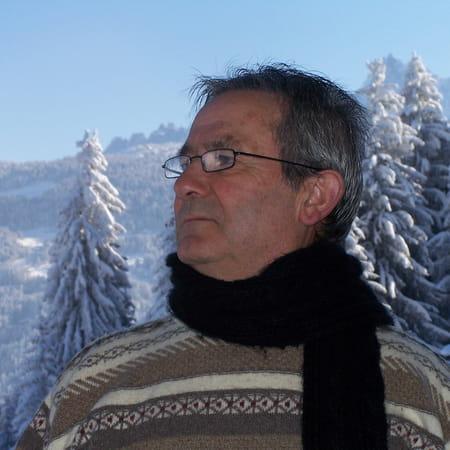 Gérard Jayol