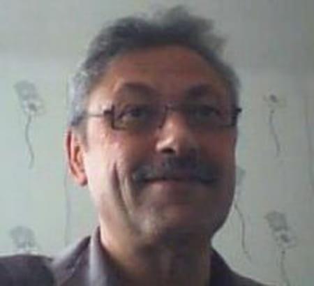 Jean- Claude Perreux