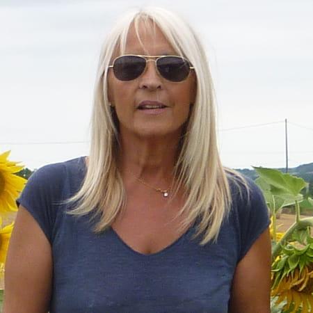 Martine Guintrand