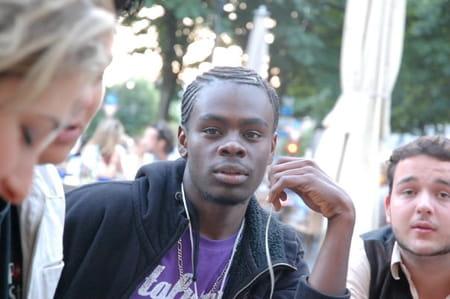 Henri  Stephane  Newton Mbina  Ibinga