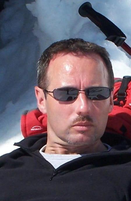 Alain Denis
