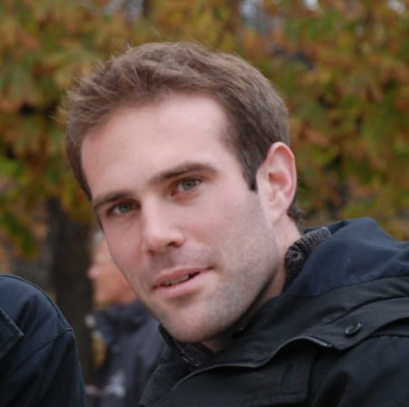 Damien Laffon