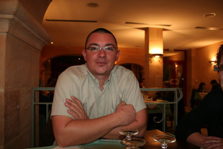 Olivier Danchaud