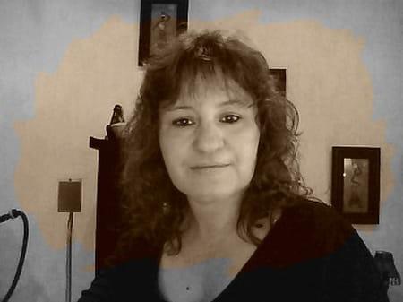 Corinne Bergeron