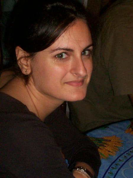 Sonia Vabre