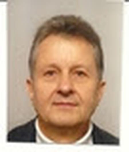 Jean  Claude Périssé