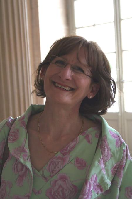Aline Baguet