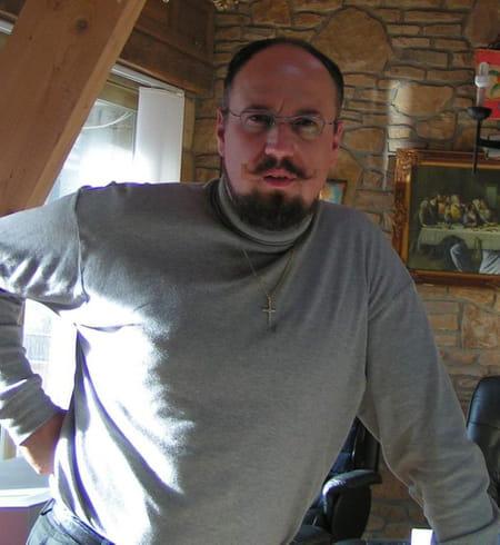 Christian Lanotte