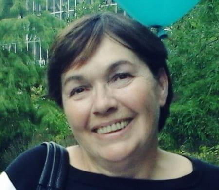 Nicole Gervy
