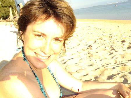 Cathy Desbois
