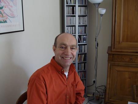Denis Bichet