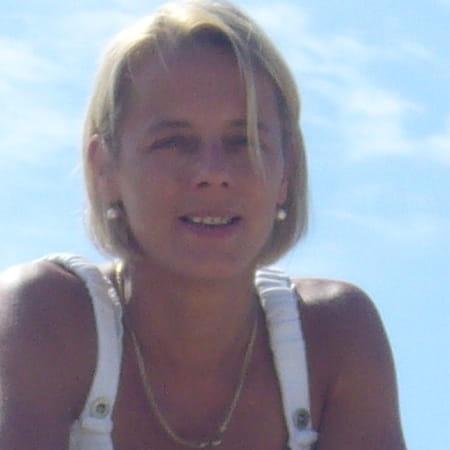 Marie  France Roux