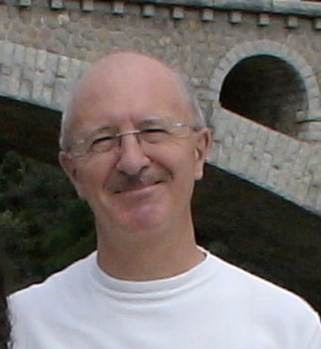 Richard Rossard