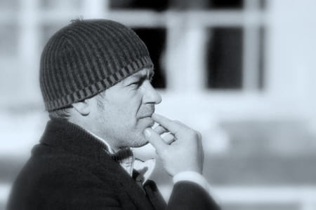 Pascal Agostini