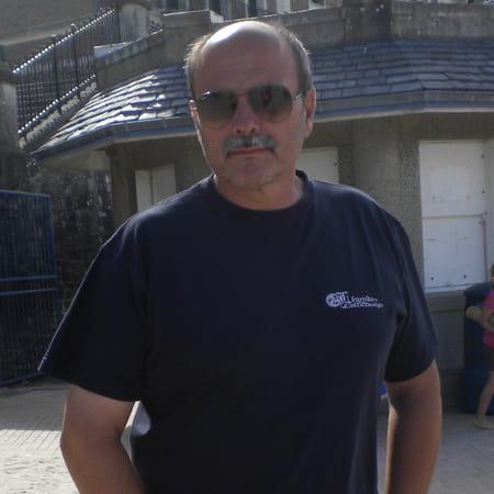 Pascal Freret
