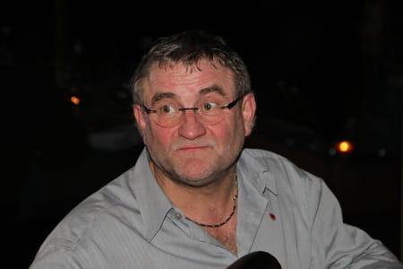 Louis Jourdain