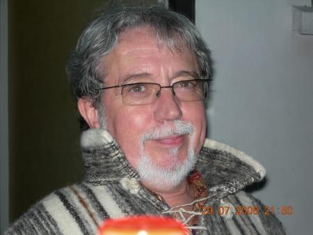 Jean- Claude Vandezande