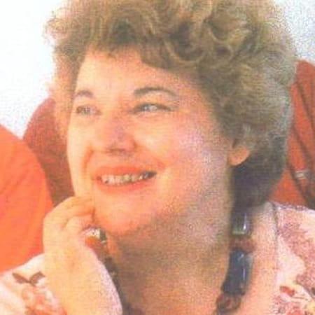 Jeannette Taillade