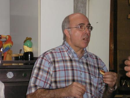 Marcel Salinas