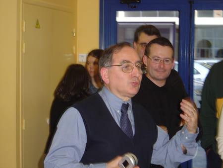 Jean- Louis Giordan